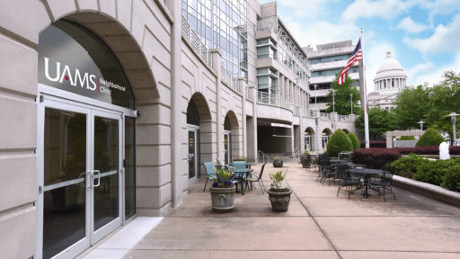 Neighborhood Clinic at Capitol Mall