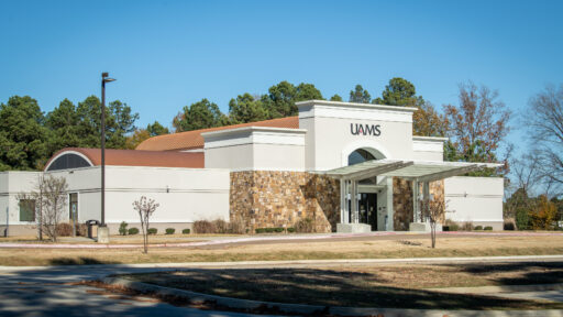 UAMS Family Medical Center, Texarkana