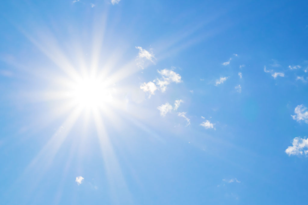 Can Staring at the Sun Cause Blindness? | UAMS Health