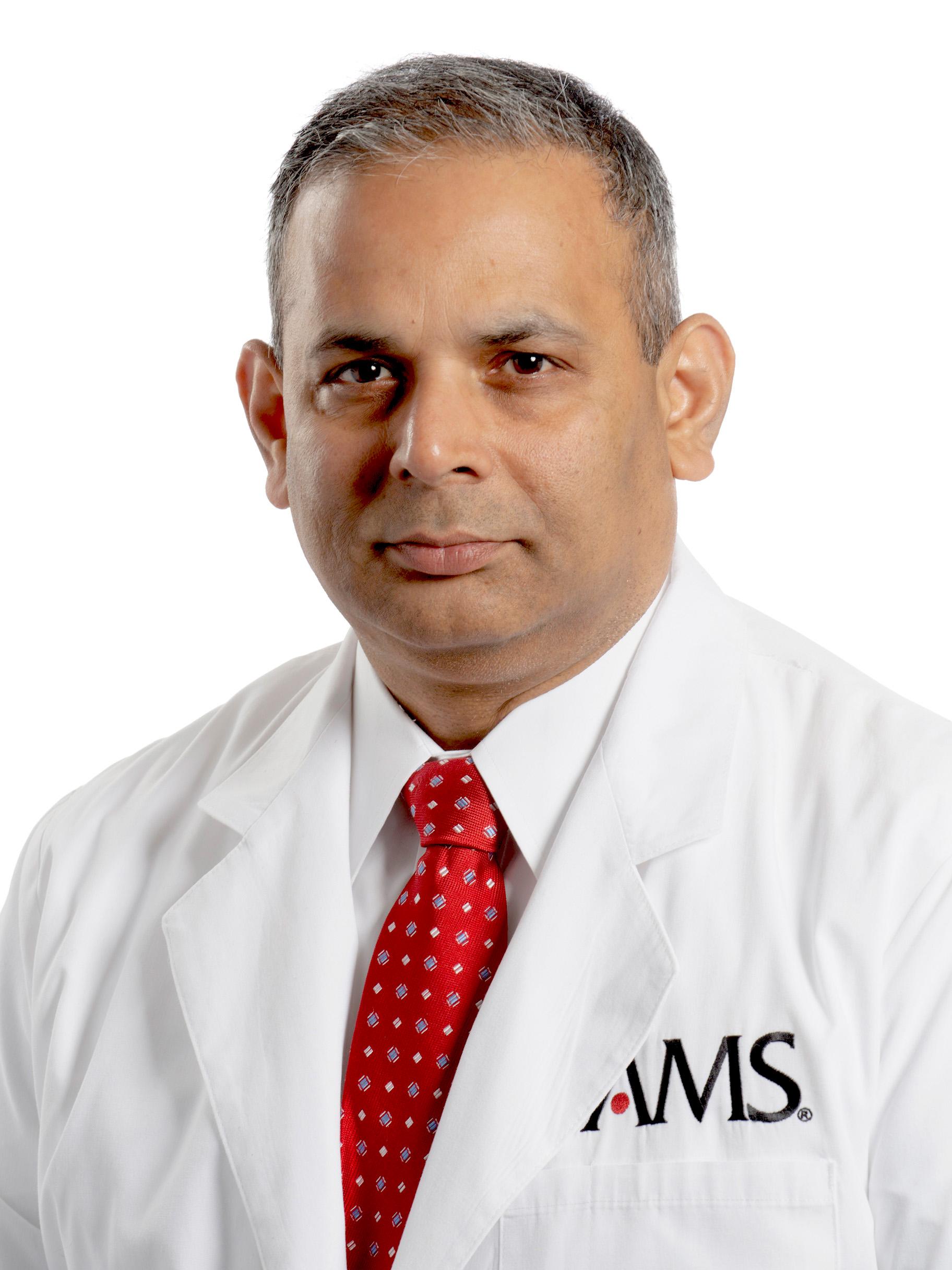 Arabinda K Choudhary M D Mba Uams Health
