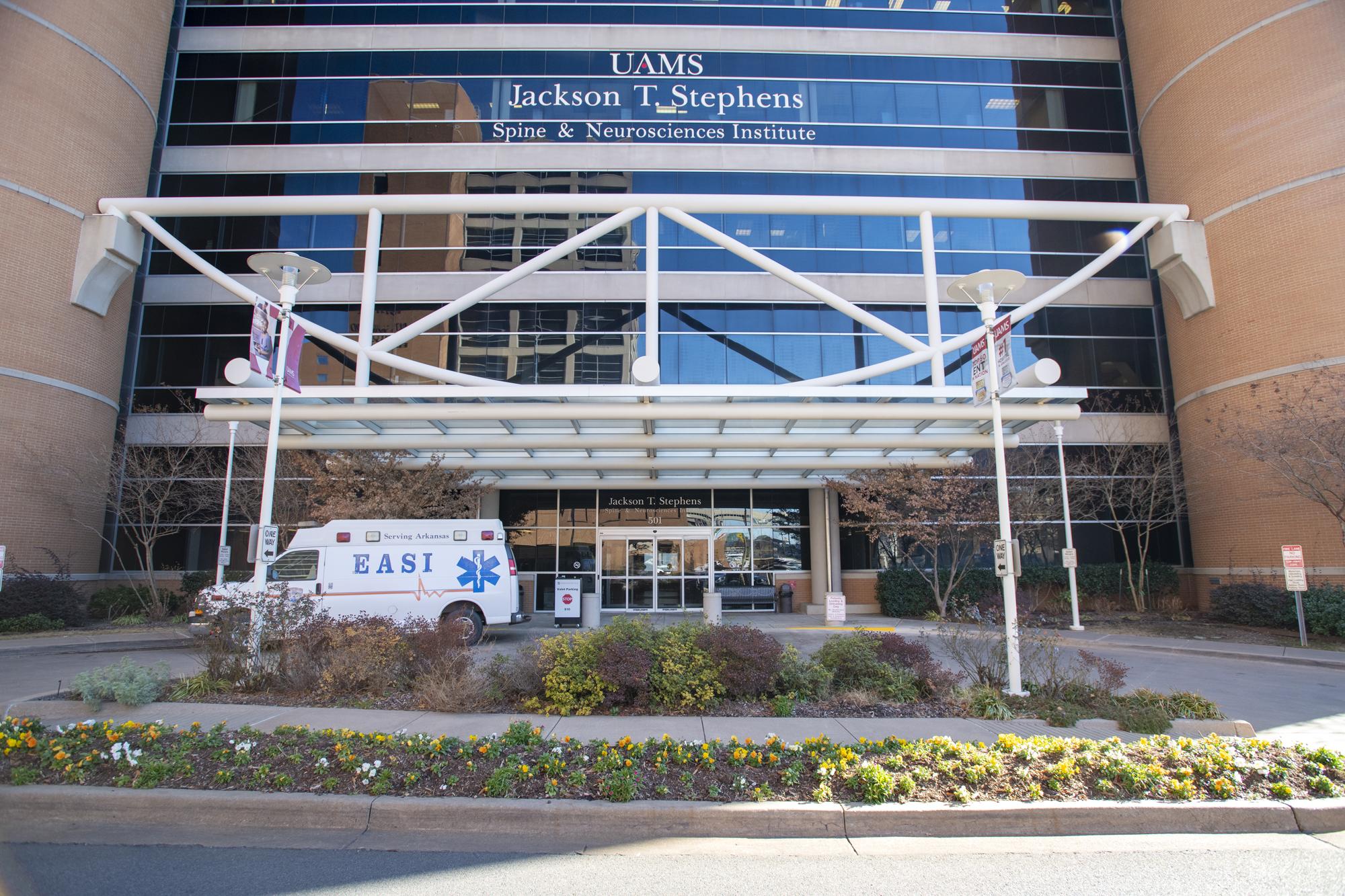 Audiology Clinic Uams Health