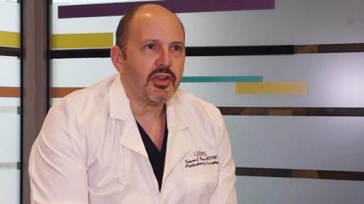Dr. Simon Mears