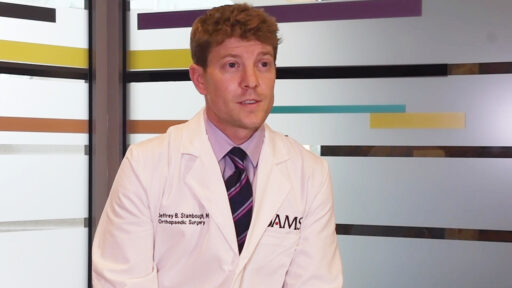 Dr. Jeffrey Stambough