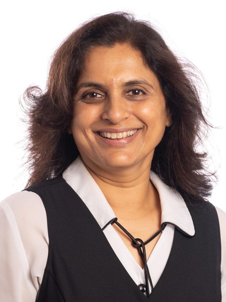 Supriya K. Jambhekar, M.D.