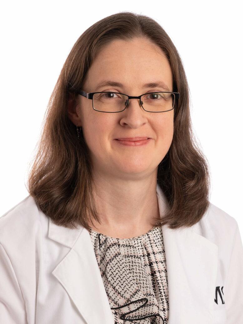 Kimberly M. Macferran, M.D.