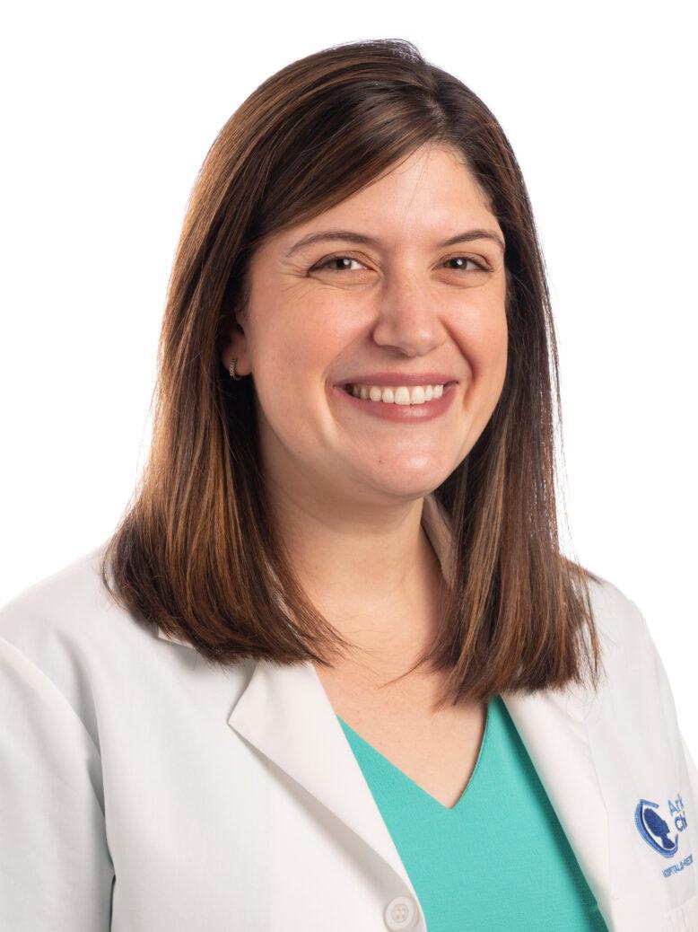 Rebecca T. 'Becca' Perin, M.D.