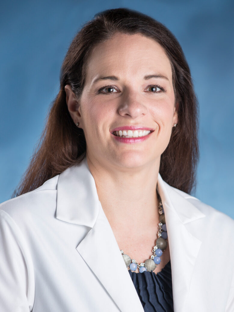 Amy C. Rowell, M.D.