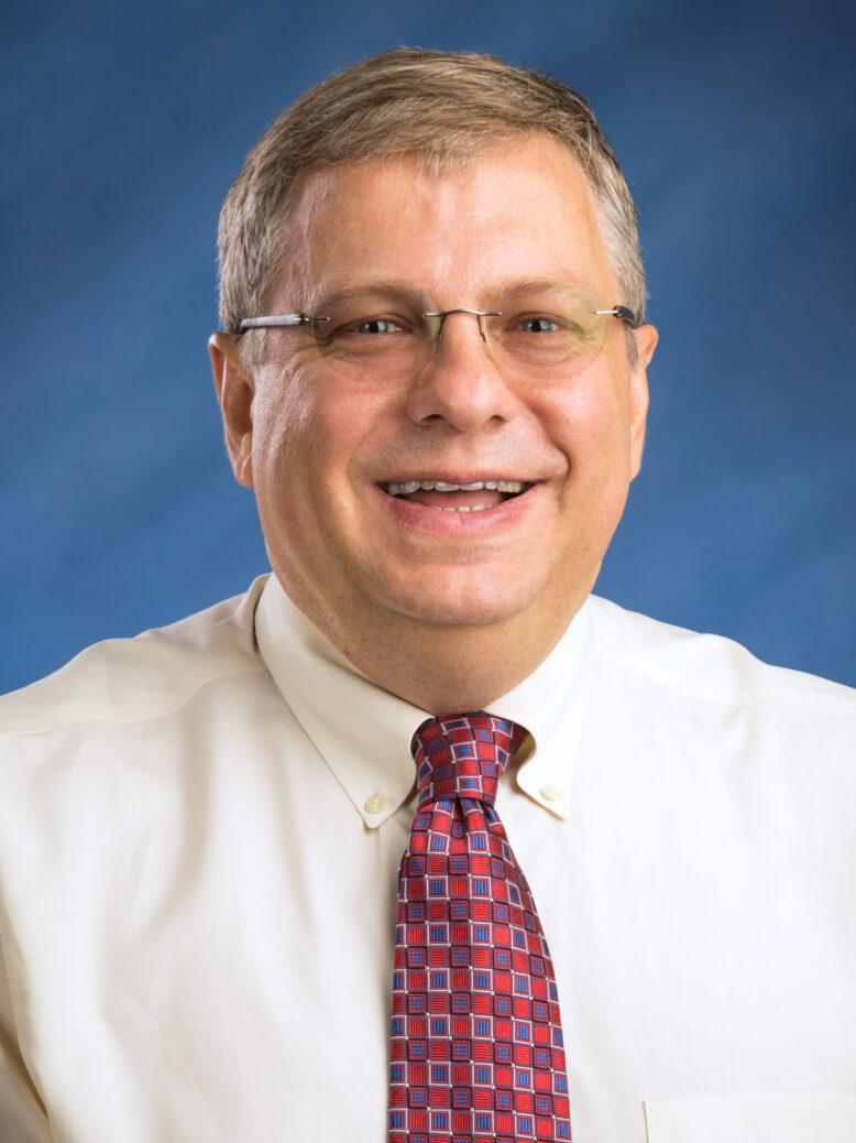 Stephen M. Schexnayder, M.D.