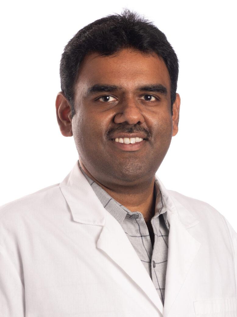 Aravindhan Veerapandiyan, M.D.