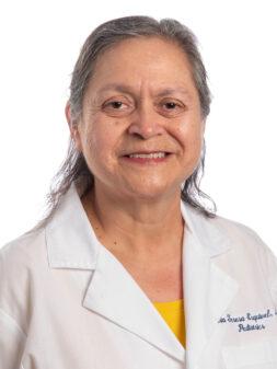 Maria T. Esquivel, M.D.