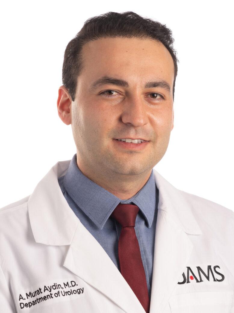 A. Murat Aydin, M.D.