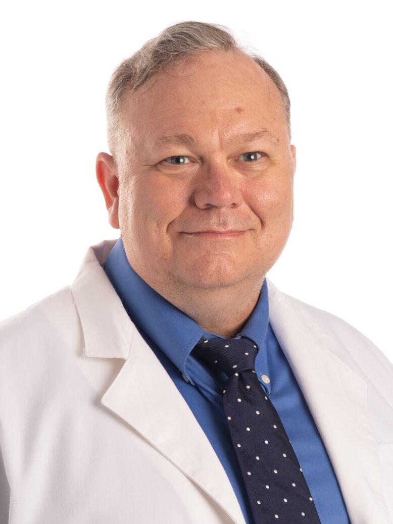 Scott A. Lucchese, M.D.
