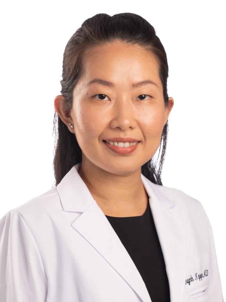 Diem Quynh Nguyen, M.D.