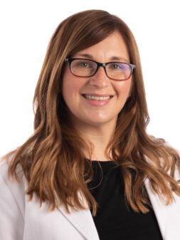 Jennifer E. Becker, CNP