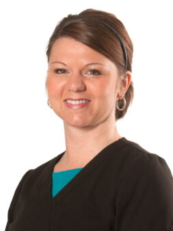 Amanda G. Davis, SLP