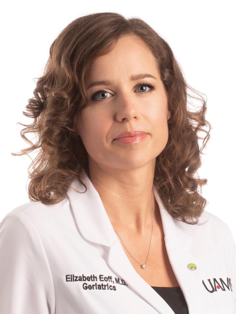 Elizabeth L. Eoff, M.D.