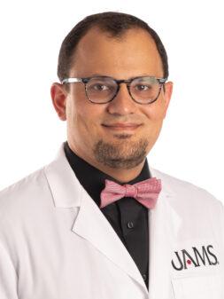 Samer A. Al'Hadidi, M.D.