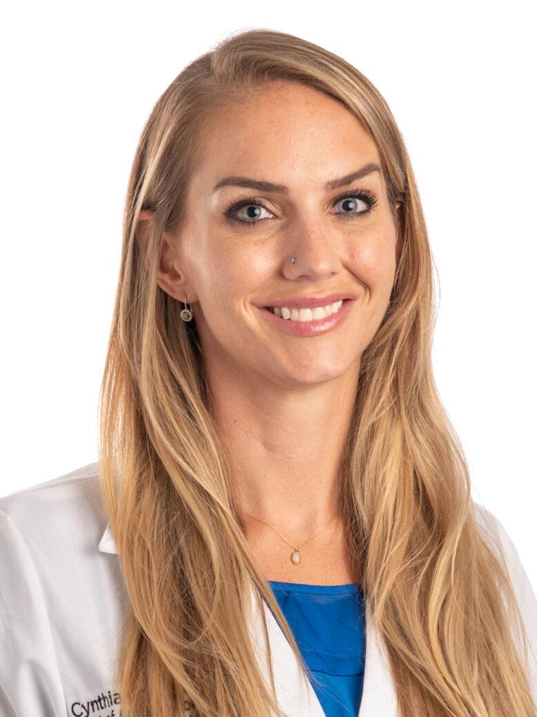 Cynthia Allyse Chapman, M.D.