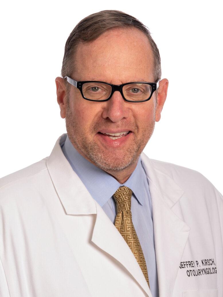 Jeffrey P. Kirsch, M.D.