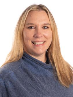 Hannah M. Petersen, SLP