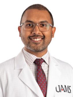 Harshad S. Ladha, M.D.