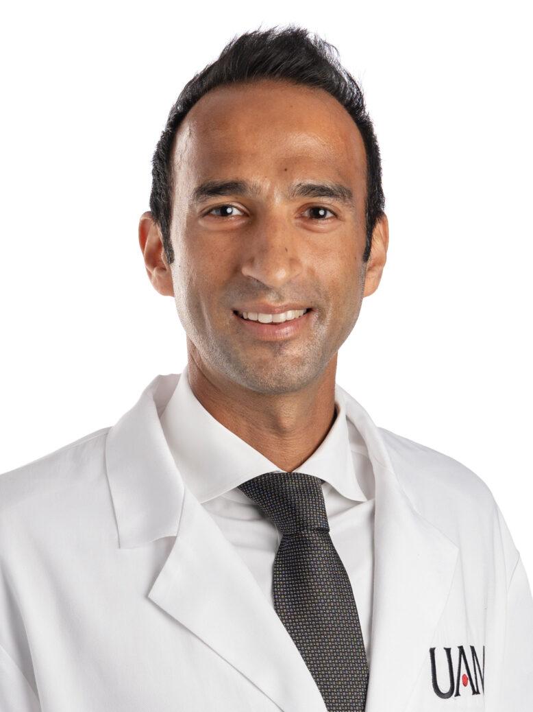 Sanjay D. Shah, M.D.