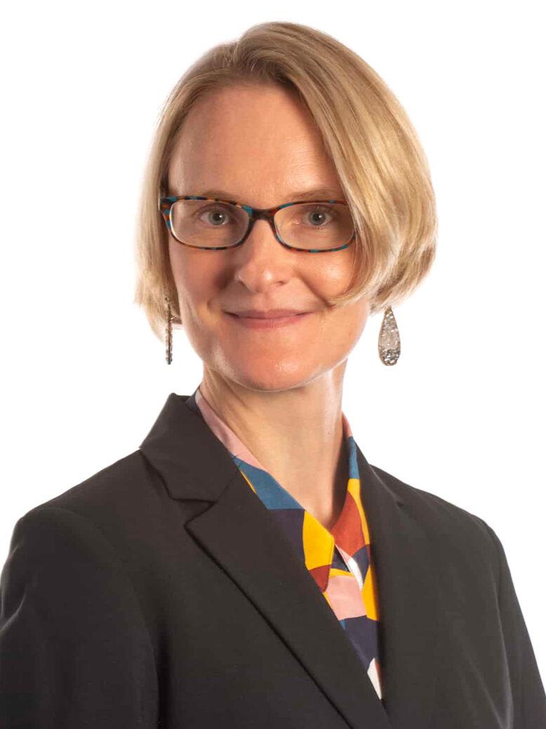 Susanne K. Jeffus, M.D.