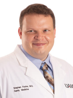 Stephen R. Foster, M.D.