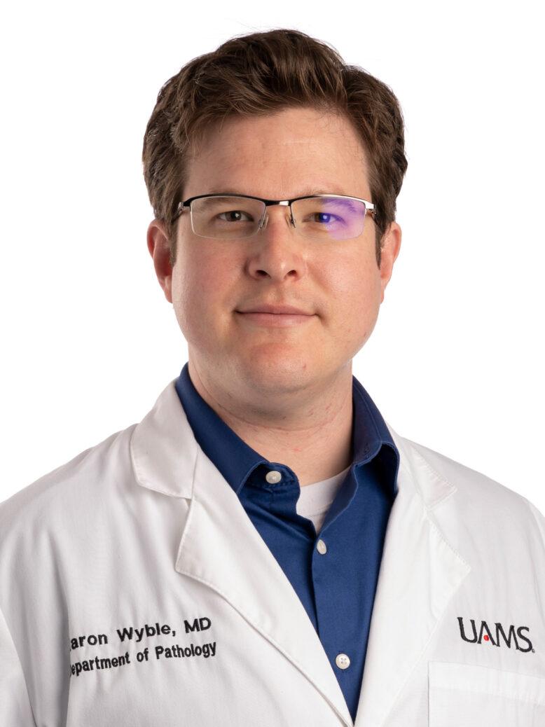 Aaron J. Wyble, M.D.