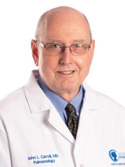 John L. Carroll, M.D.