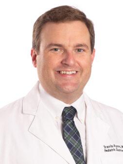 Travis D. Ayers, M.D.