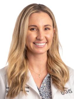 Andrea L. Barnes, CNP