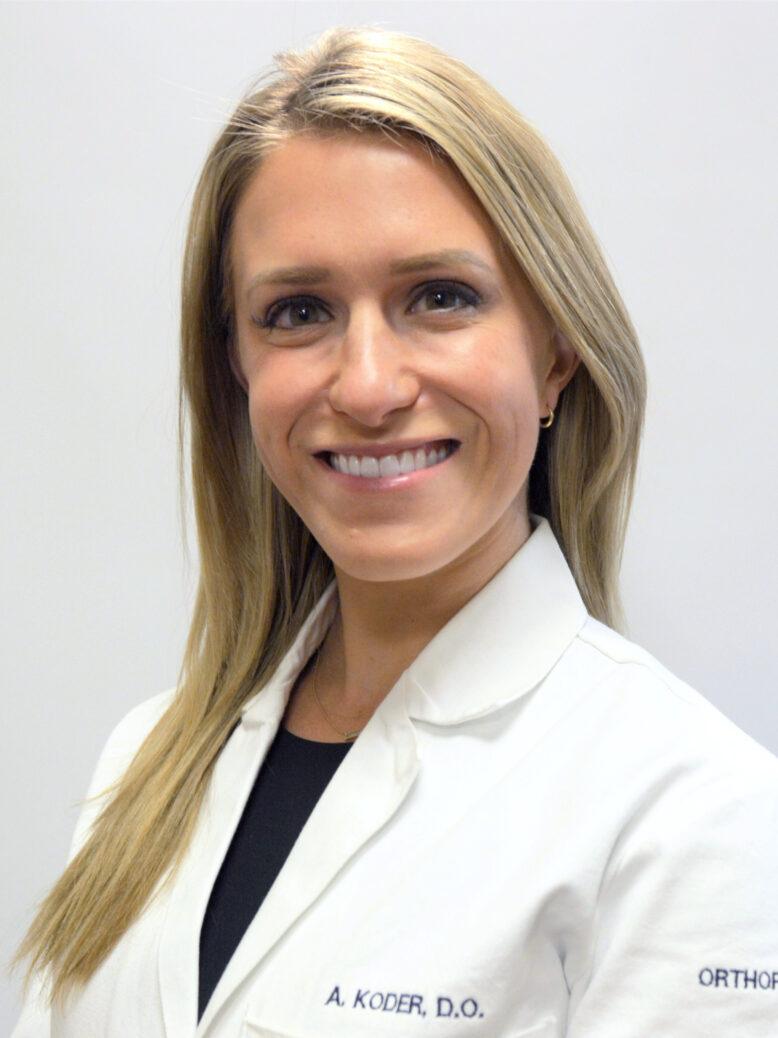 Adrienne M. Koder, D.O.