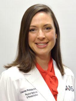 Lauren K. Poindexter, M.D.