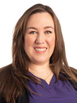 Laura N. Sanders, RD