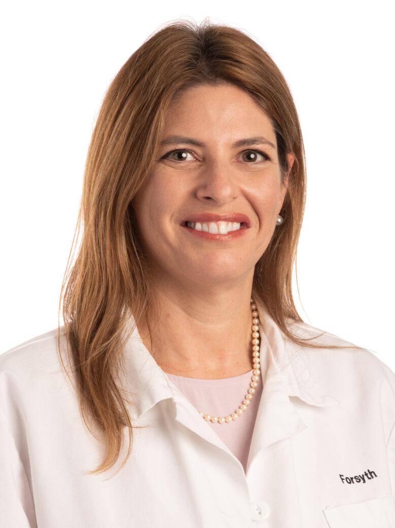 Jennifer A. Forsyth, M.D.