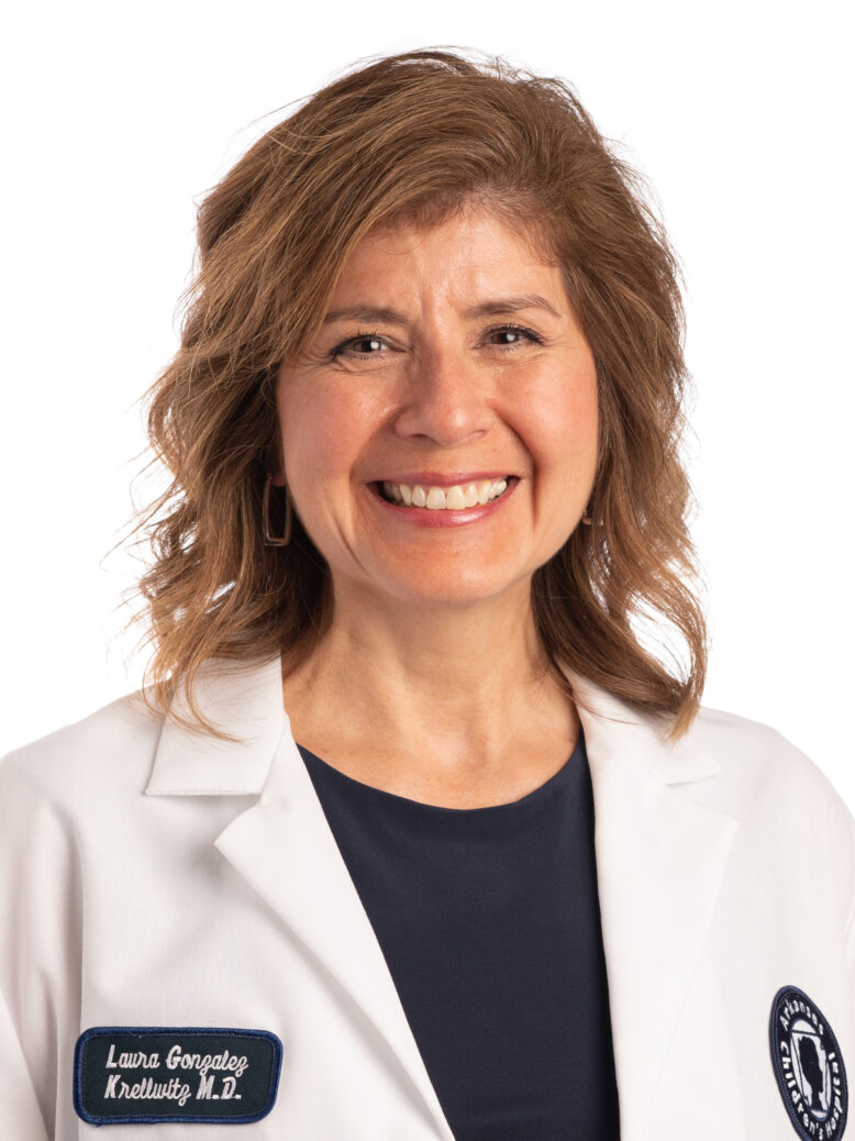 Laura A. Gonzalez-Krellwitz, M.D.