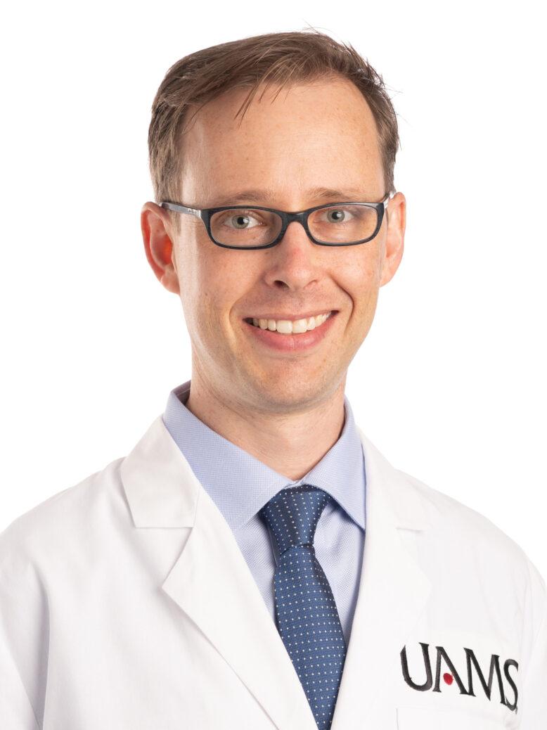 Scott J. Schoenleber, M.D.