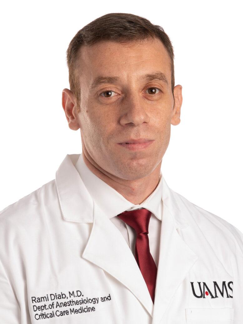 Rami M. Diab, M.D.