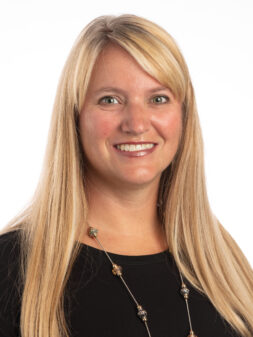 Kimberly M. 'Kym' Jablonski, RD