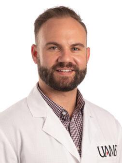 Jordan M. Gross, M.D.