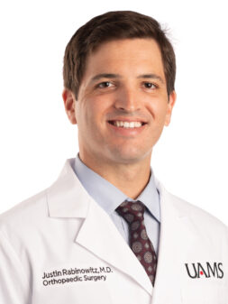 Justin M. Rabinowitz, M.D.