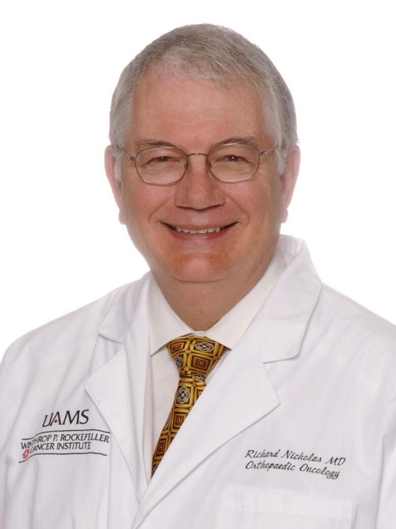 Richard W. Nicholas, M.D.