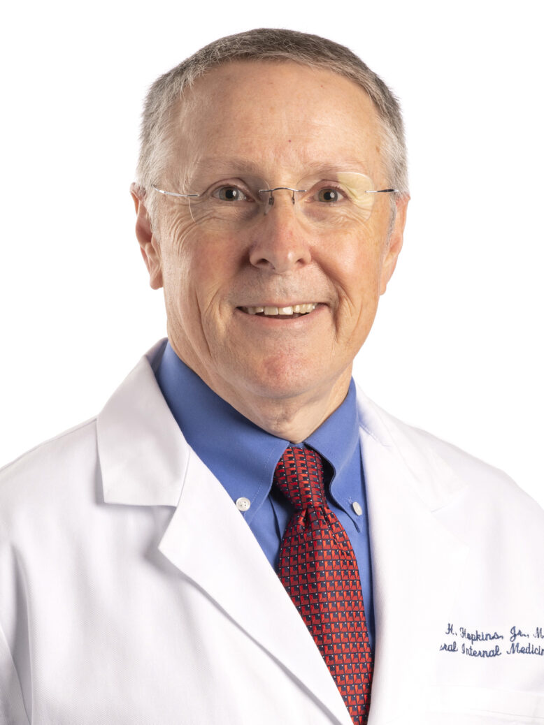 Robert H. Hopkins Jr., M.D.