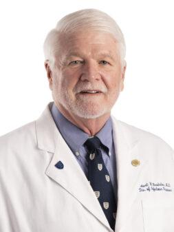 Robert W. BradsherJr., M.D.