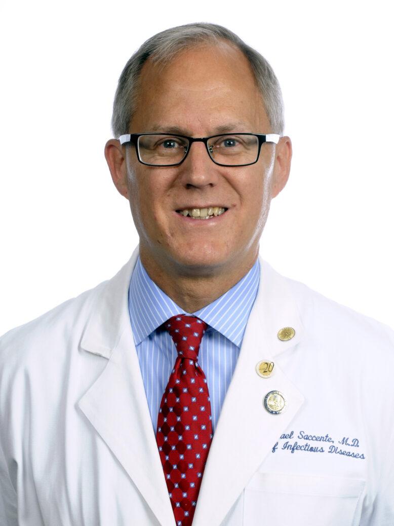 Michael Saccente, M.D.