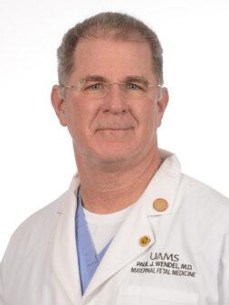 Paul J. Wendel, M.D.