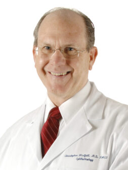 Christopher T. Westfall, M.D.