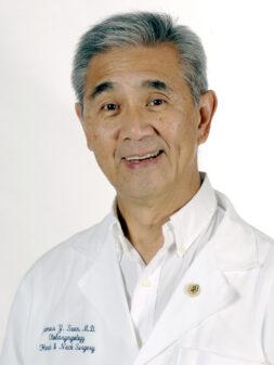 James Y. Suen, M.D.