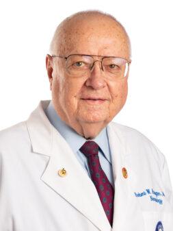 Robert W. Arrington, M.D.